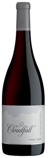 Cloudfall Pinot Noir 2015 750ml